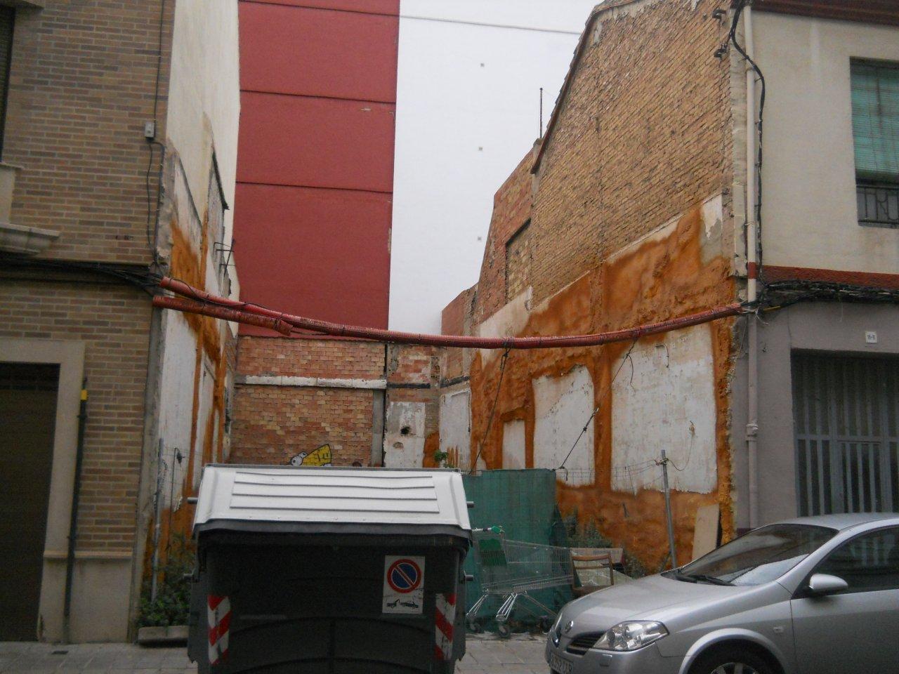 Urban plot  Calle marcelino oreja. ! ocasión de parcela urbana en venta, sin comisión, procedente d