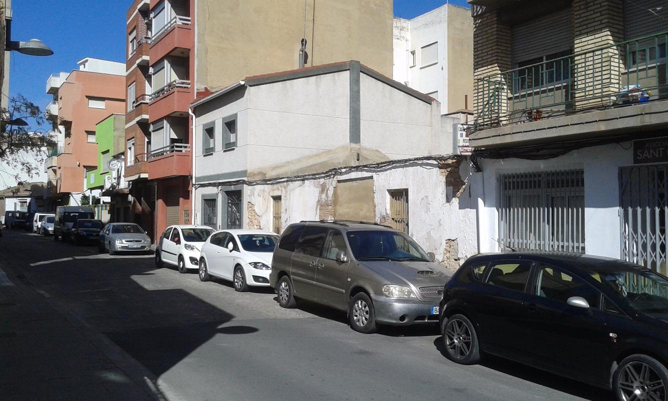 Solar urbà  San cayetano. ! oportunidad única de solar urbana en venta, sin comisión, proc