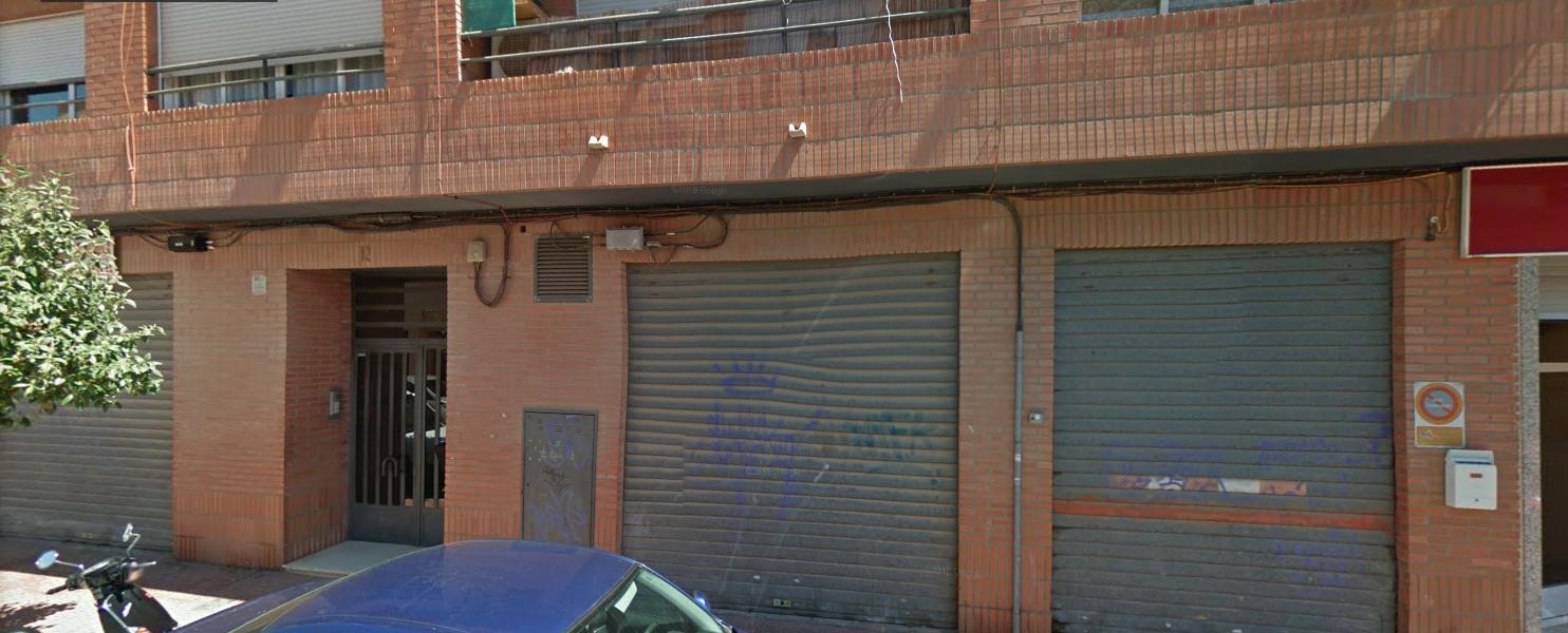 Local Comercial  Calle marques de dosaigues, 12. !! venta de local comercial sin posesión, destinada exclusivamen
