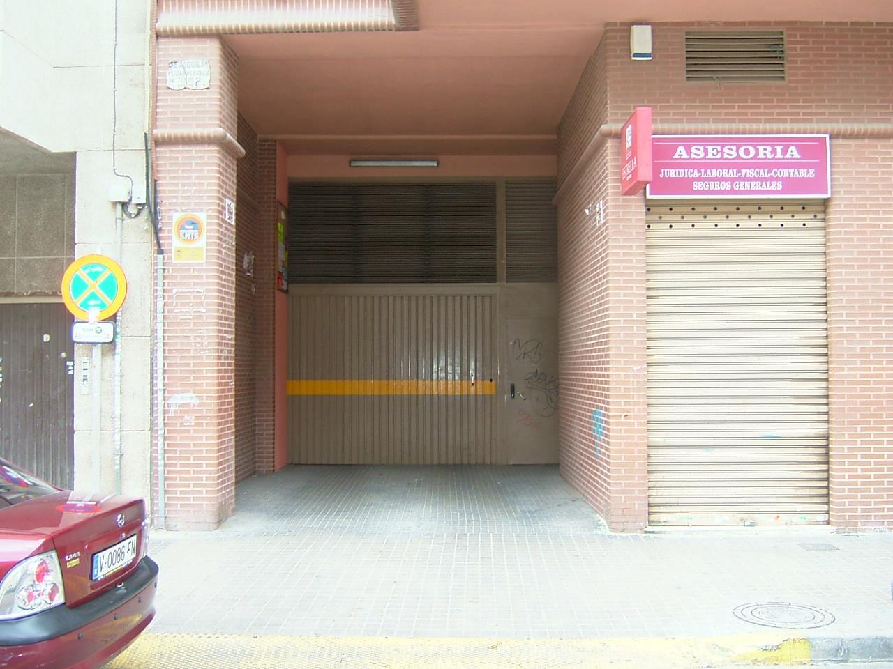 Warehouse  Avenida gregorio gea, 30