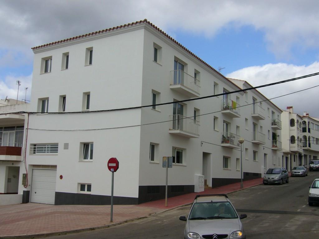 Flat  Menorca - Es Migjorn Gran