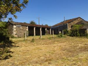 Casa-Chalet en Venta en Lugo - Portomarin / Guntín
