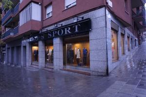 Local comercial en Traspaso en Puig I Cadafalch, 266 / Cerdanyola