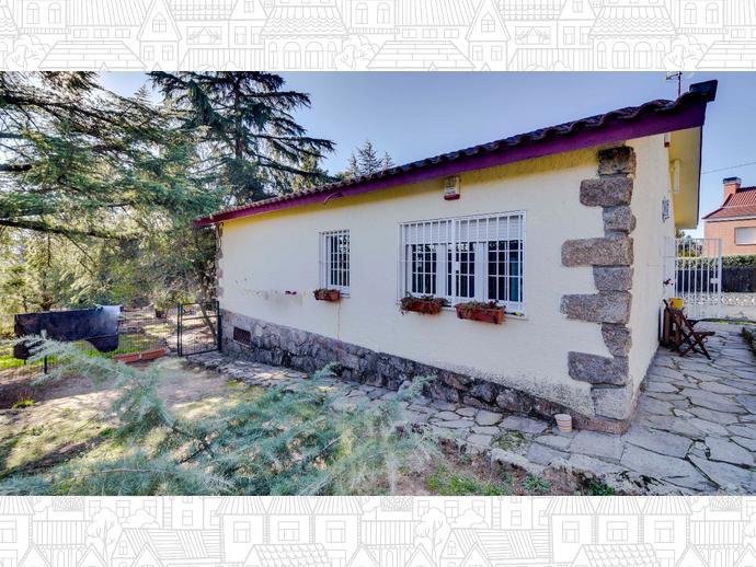 Chalet en Hoyo de Manzanares en Calle Carrascal 1 145280576 | fotocasa