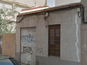 Grundstuck zum verkauf in Alicante Provinz