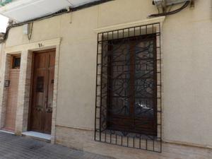 Planta baja en Venta en Elche ,asilo - Pisos Azules / El Pla de Sant Josep - L'Asil