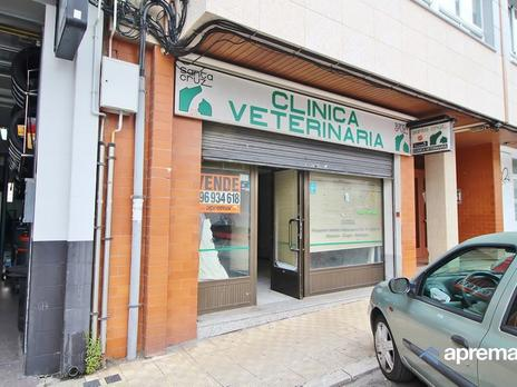 Locals en venda a A Coruña Província