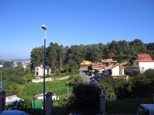 Piso en Venta en Bastiagueiro / Oleiros