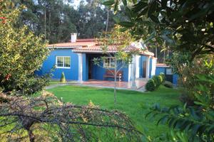 Chalet en Venta en Santa Cruz, Arillo / Oleiros