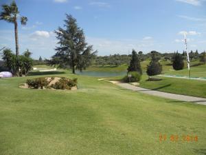 Terreno Residencial en Venta en Sauces 18 - Zaudín Golf - / El Zaudín - Club de Golf
