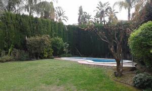 Alquiler Vivienda Casa-Chalet bormujos - el zaudín - club de golf