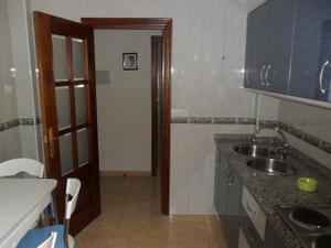 Piso en Alquiler con opción a compra en Levante - Agrupacion Cordoba / Levante