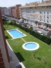 Apartamento en Alquiler en Arroyo del Moro - Tablero Bajo / Noroeste
