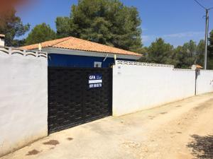 Chalet en Venta en Las Palmas / Godelleta