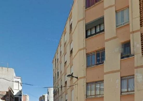 Piso  Calle sant joaquim, 74
