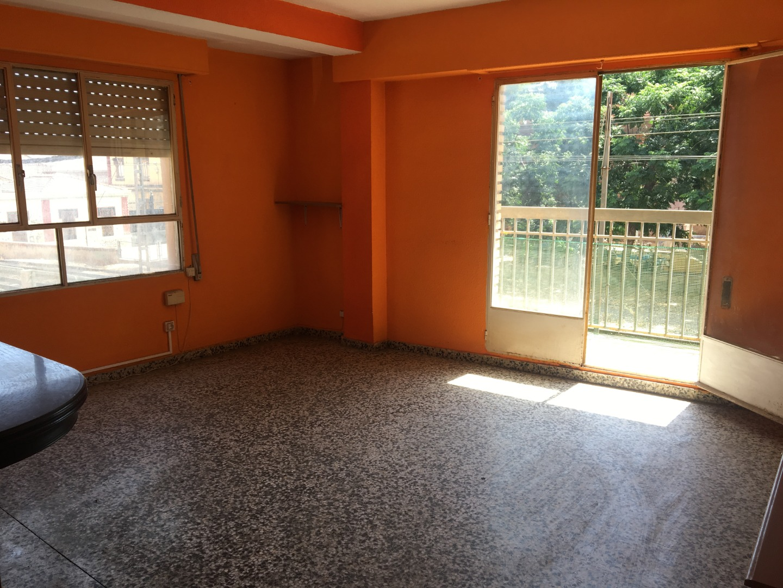Etagenwohnung  Calle san josé, 3