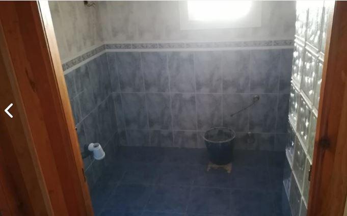 Casa  Rincón de ademuz - castielfabib. Casa adosada en castielfabib, 154 m2, planta baja diafana, 1er p