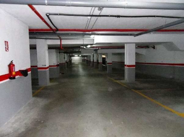 Autoparkplatz  Calle de la murtera, 6. Plaza de garaje en sótano de edificio