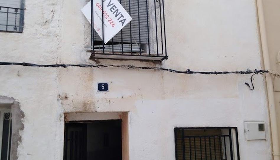 Foto 1 von Wohnung zum verkauf in Benlloch, Castellón