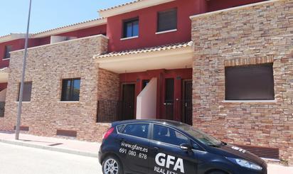 Casa adosada en venta en Torre-Pacheco ciudad