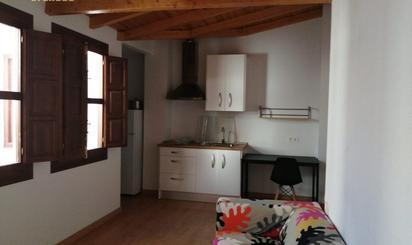 Ático de alquiler en Calle Escutia,  Granada Capital