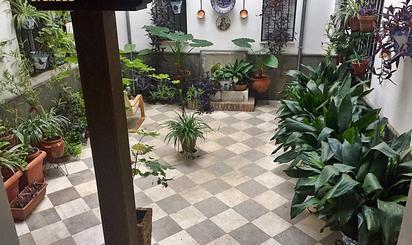 Dúplex de alquiler en Calle Salvador,  Granada Capital