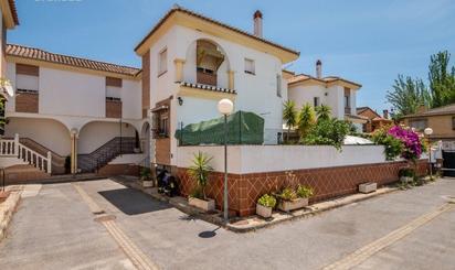 Casa adosada en venta en Calle Ortega y Gasset, Ogíjares