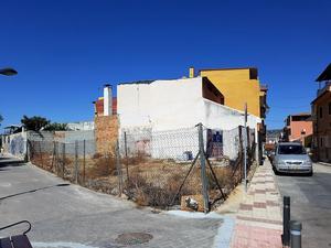 Terrenos de compra en Málaga Capital