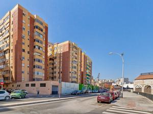 Casas de compra con ascensor en Málaga Capital