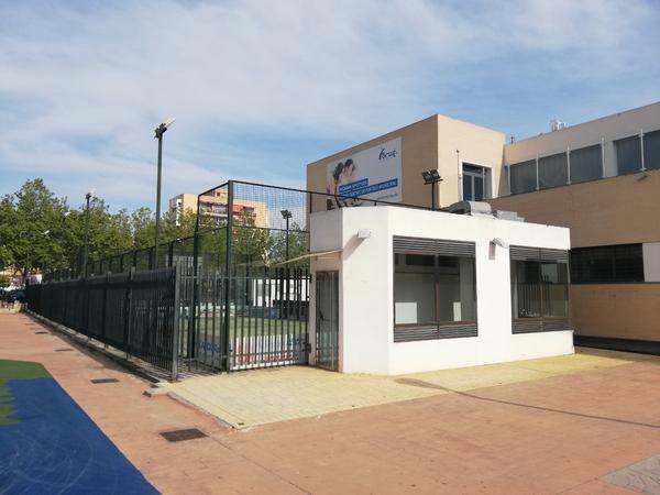 Garajes en venta con puerta automática en Málaga Capital