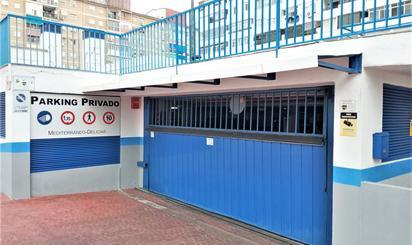 Garaje en venta en Calle Frigiliana, Málaga Capital