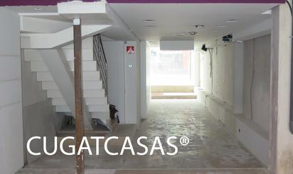 Edificios en venta en Sant Cugat del Vallès