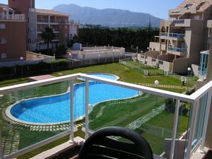 Apartamento en Alquiler vacacional en Dénia - Las Marinas / Les Marines / Las Marinas / Les Marines