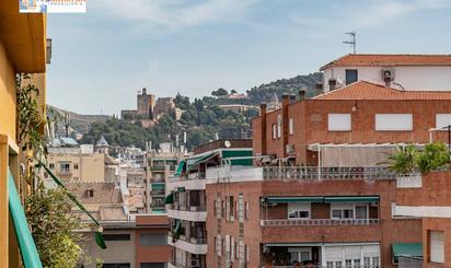 Áticos de alquiler en Granada Provincia