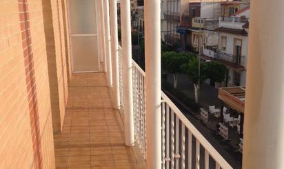 Inmuebles de GRUPO INMOBILIARIO RAMOS de alquiler en España