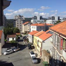 Piso en Venta en Santiago de Compostela / Campus Sur - Santa Marta
