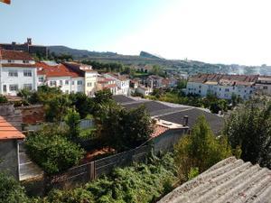 Piso en Alquiler en Santiago de Compostela / Ensanche - Sar