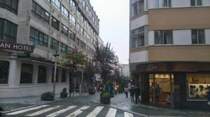 Piso en Venta en Santiago de Compostela / Ensanche - Sar