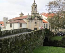 Piso en Alquiler en Santiago de Compostela / Campus Sur - Santa Marta