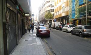 Piso en Venta en Montero Rios / Ensanche - Sar