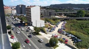 Piso en Venta en Romero Donallo / Santiago de Compostela