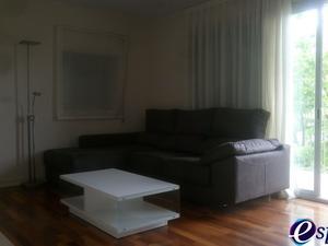 Flats to rent at Girona Capital