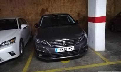 Places de garatge de lloguer a Girona Província