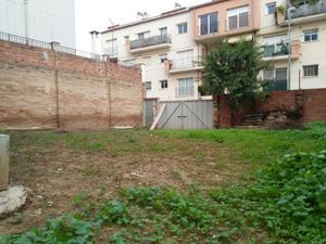 Terreno Urbanizable en Venta en Piera ,centro / Piera
