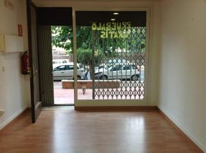 Alquiler Local comercial  abrera