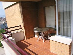Piso en Alquiler en L'hospitalet de Llobregat - Santa Eulàlia / Santa Eulàlia