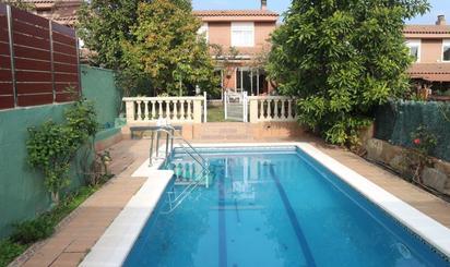Casa adosada de alquiler en Carrer Canigo, Sant Quirze Parc- Vallsuau - Castellet