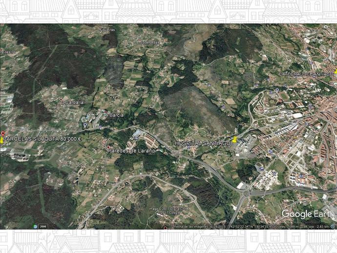Foto 33 de Chalet en Santiago De Compostela - Roxos / Parroquias de Santiago, Santiago de Compostela