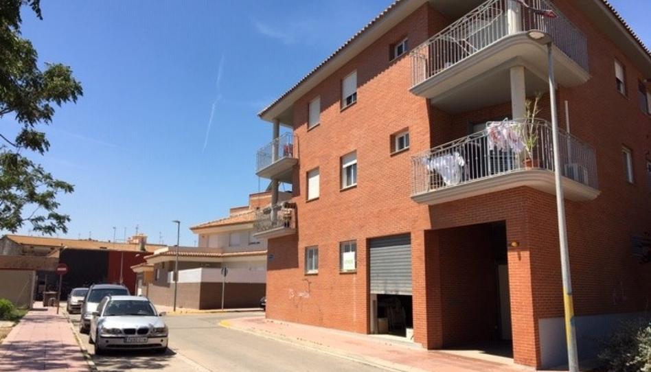 Foto 1 von Geschaftsraum zum verkauf in Museros, Valencia