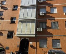 Piso en Venta en Pesadora, 1 / Nueva Alcalá